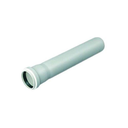 Rura kanalizacyjna biała marki Pipelife