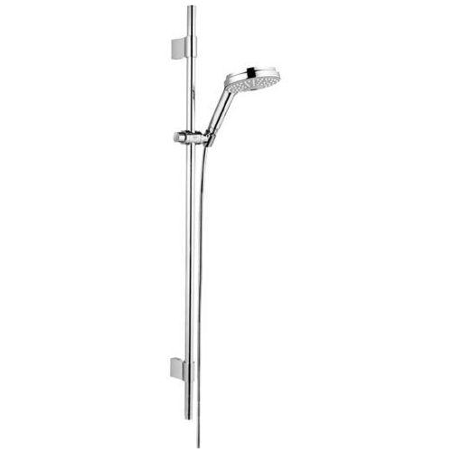 zestaw prysznicowy, 130mm, 3 strumienie rainshower cosmopolitan 28762001 marki Grohe
