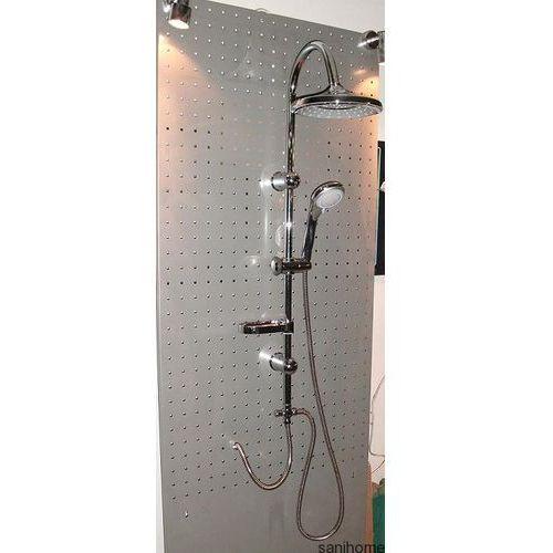 Zestaw prysznicowy as454 marki Sanotechnik