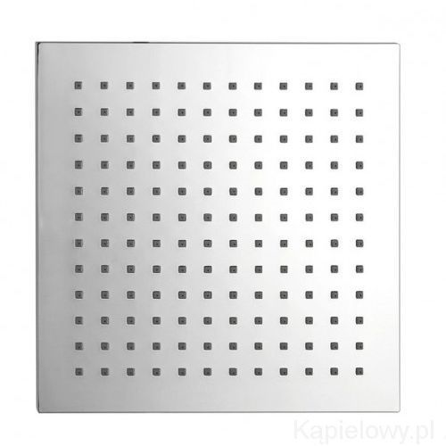 Deszczownia kwadratowa 20,4x20,4cm sk824 marki Sapho