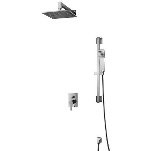 Kompletny system podtynkowy OMNIRES Darling SYS DA12A Chrom + rabat z Gopro! + DARMOWY TRANSPORT!, SYS DA12A CR