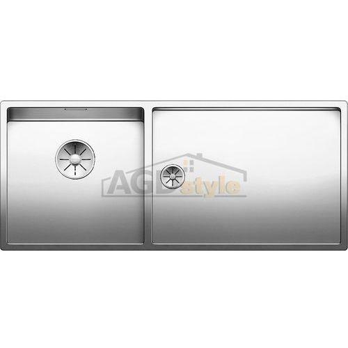 Blanco claron 400/550-t-u 521601 komora lewa