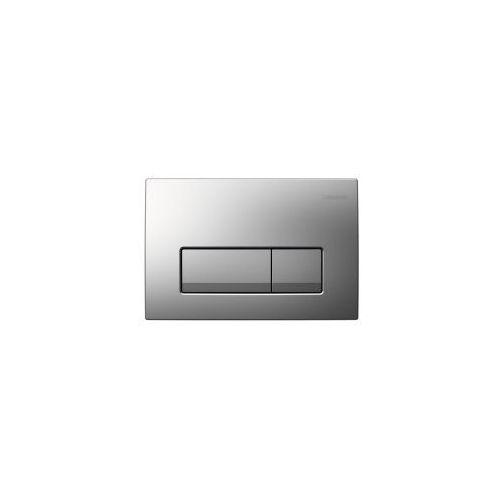 przycisk delta51 chrom-mat 115.105.46.1 marki Geberit