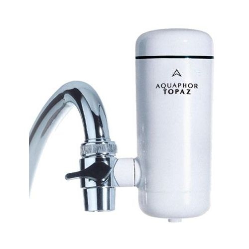 Аquaphor Filtry nakranowe i podróżne aquaphor topaz