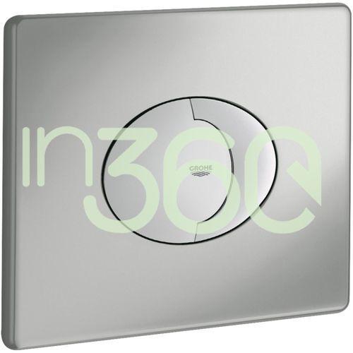 skate air przycisk uruchamiający chrom mat 38506p00 marki Grohe