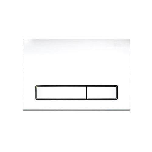 Massi Przycisk do zestawu podtynkowego dero msst-p04 biały