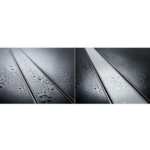 Odpływ liniowy Glass 60 cm Lorac
