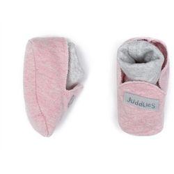 Juddlies Organic Buciki Niemowlęce Pink, 6007179