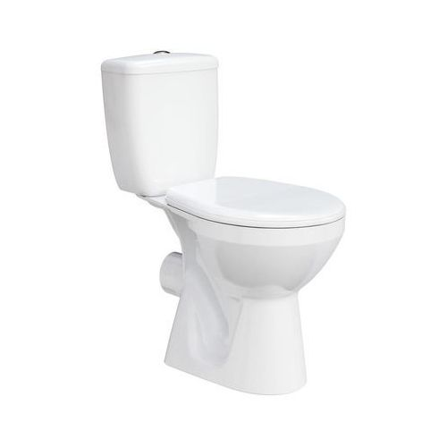 Wc kompakt essential marki Sensea