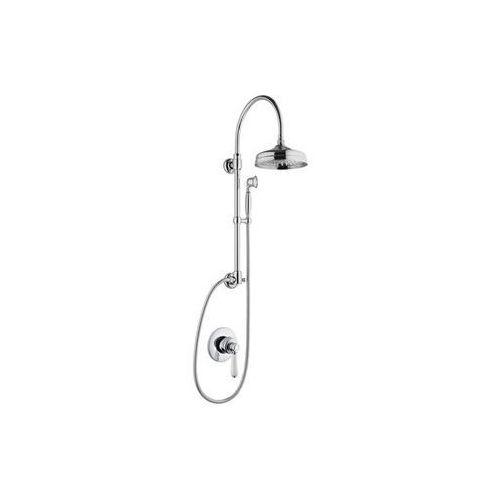 wersal zestaw prysznicowy 800030-01261 dodatkowe 10% rabatu na kod ta10__skorzystaj_z_dodatkowych_rabatów_na_wybrane _fabryki marki Armando vicario