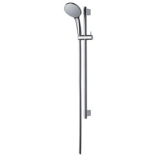 Ideal Standard Idealrain Pro L1 zestaw natryskowy z jednofunkcyjną słuchawką 120mm, drążek 900mm B9839AA