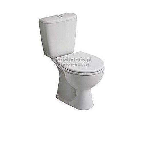 Koło Rekord zestaw WC kompakt odpływ pionowy K99001000