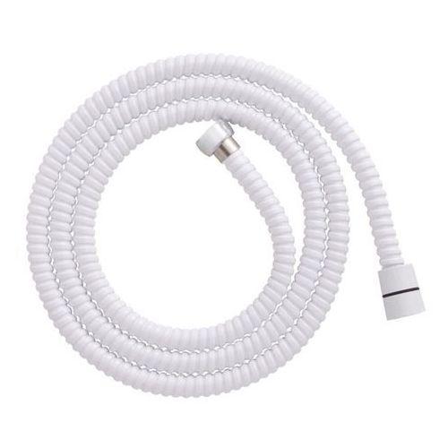 Wąż prysznicowy PCV 1 75 m biały, KAL-D-3