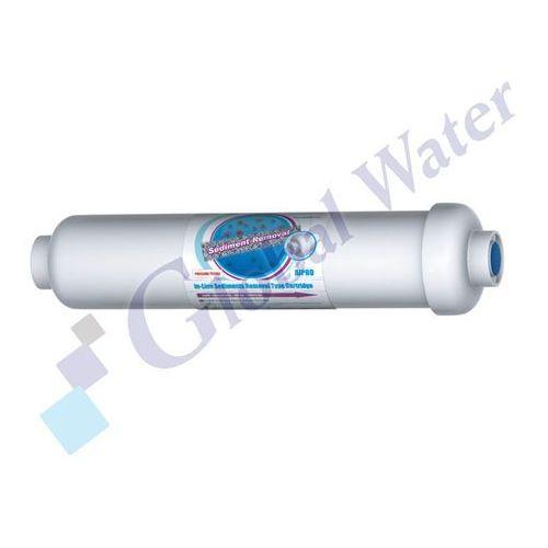 Wkład sedymentacyjny liniowy aipro af marki Aquafilter