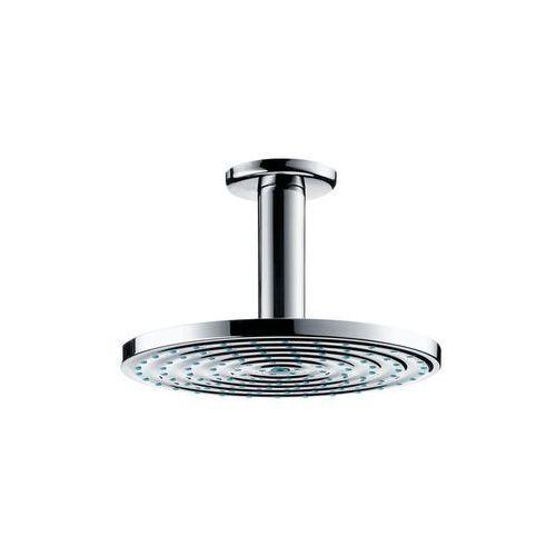 Hansgrohe głowica prysznicowa Ø 180 mm z przyłączem sufitowym, dn15 raindance air 27478000