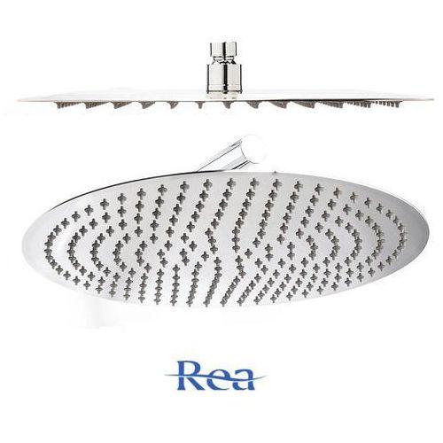 Rea Deszczownica ultra slim round Ø40cm