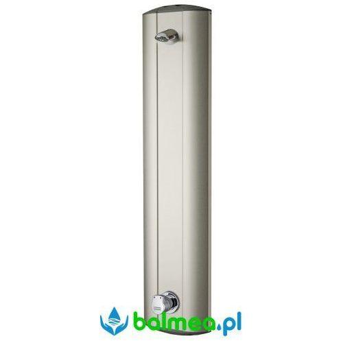 Panel prysznicowy naścienny AQUAMIX FRANKE ze stali szlachetnej (7612982098666)