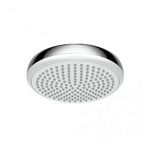 Crometta głowica prysznicowa crometta 160 1jet biały/chrom - 26577400 marki Hansgrohe