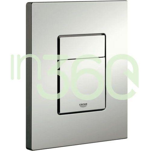 Grohe Skate Cosmopolitan przycisk uruchamiający dual chrom mat 38732P00