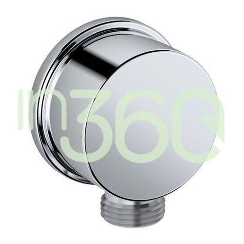 ideal rain przyłącze kątowe chrom b9448aa marki Ideal standard