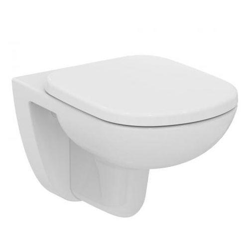 Ideal Standard Tempo miska WC wisząca 53cm biała T331101