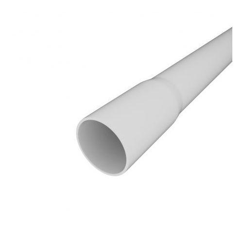 Marmat Rura elektroinstalacyjna pvc 1,5m ⌀16 320n gładka biała kielich rl-16 rlm-16 0138 2842 (5903876680138)