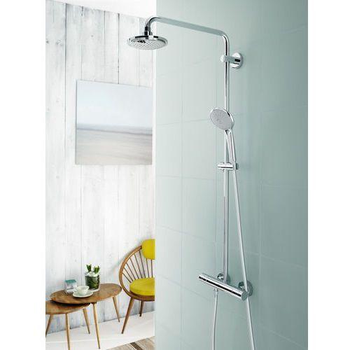 Grohe euphoria zestaw prysznicowy-termostatyczny, chrom, 27296001