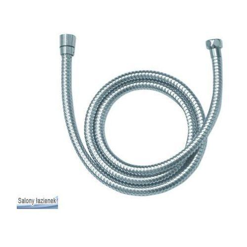 Deante wąż natryskowy rozciągliwy chrom nda 051w 150 cm