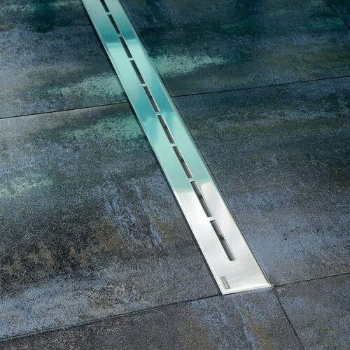 Ravak Runway OZ odpływ liniowy 75 cm nierdzewny X01622, X01622