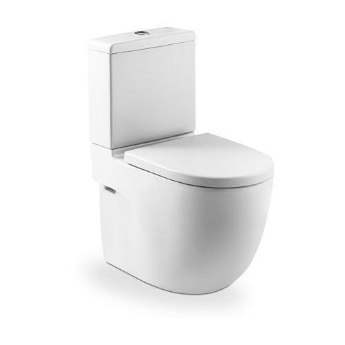 kompakt wc o/podwójny meridian-n compacto a342248000 marki Roca