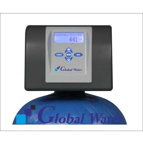 Global water Odżelaziacz wody clack pallas 1054 tc