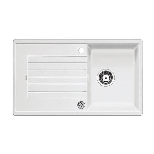 BLANCO ZIA 45 SL - Biały \ Automatyczny, 516730