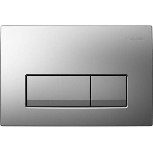 Przycisk Delta 51 Chrom Mat 115.105.46.1 Geberit (4025416511434)