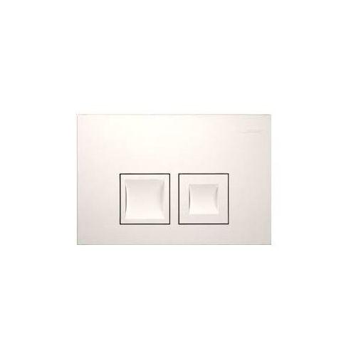 przycisk uruchamiający delta 50 biały 115.135.11.1 marki Geberit