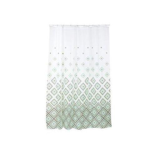 Zasłonka prysznicowa ORIENT 2 180 x 200 cm NICE SEA
