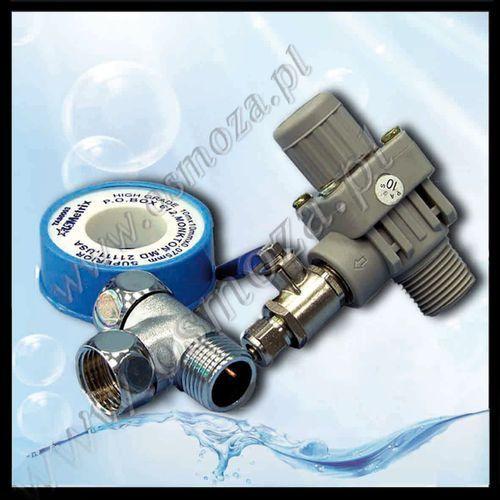 Regulator ciśnienia adv-reg-cr k marki Aquafilter