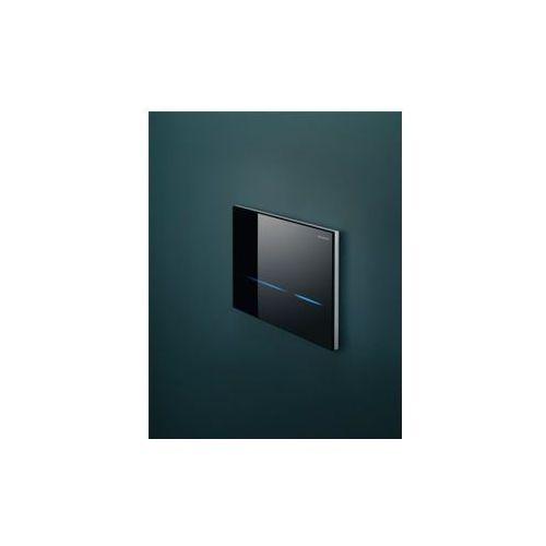 Geberit przycisk spłukujący bezdotykowy Sigma 80 czarny 116.090.SG.1
