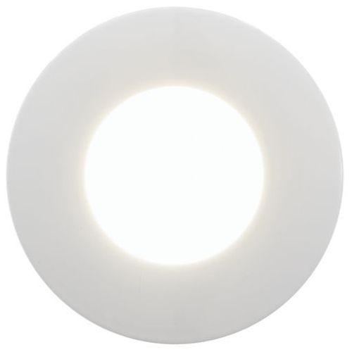 Eglo 94093 wpust ogrodowy margo biały