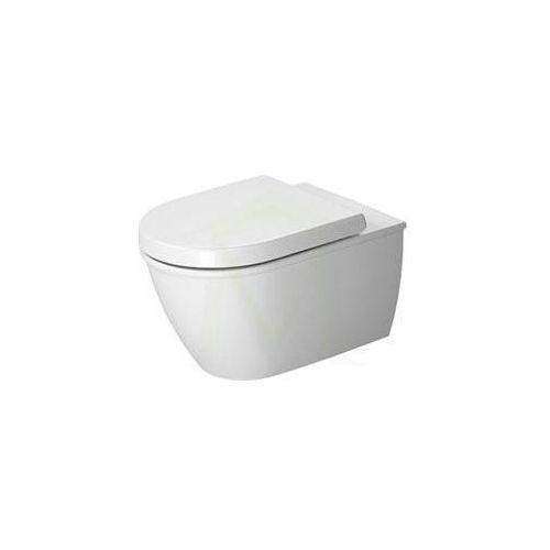 darling new miska wc wisząca bezrantowa rimless 54x35,5 biała 2557090000 marki Duravit