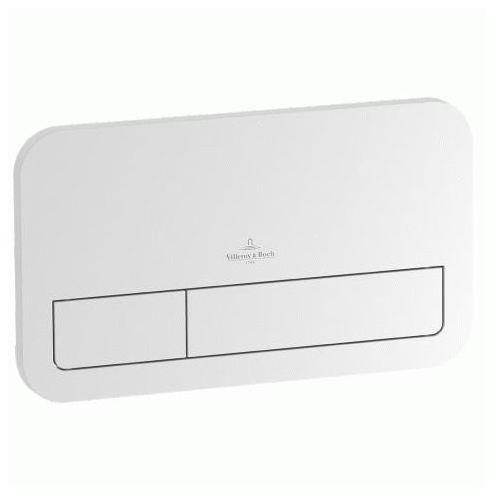 Villeroy&Boch przycisk spłukujący E200 chrom mat Viconnect 92249069