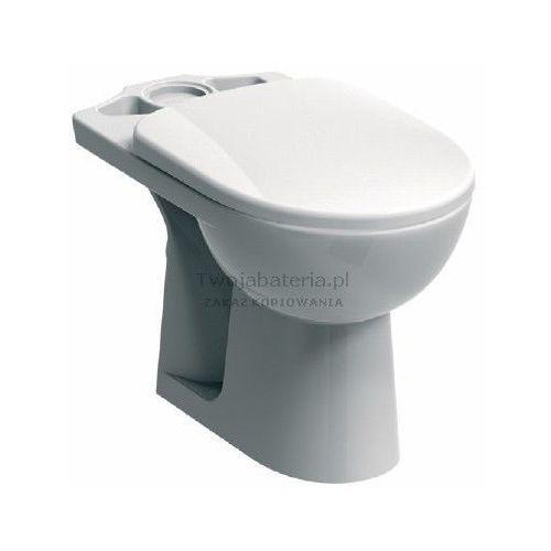 Koło Nova Pro miska WC do kompaktu odpływ pionowy M33201000
