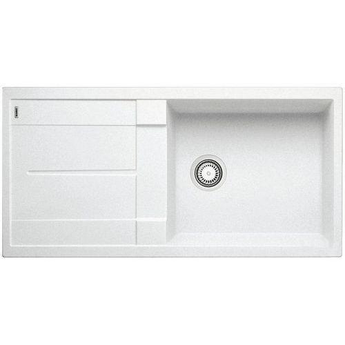 Zlewozmywak metra xl 6 s 515136 biały marki Blanco