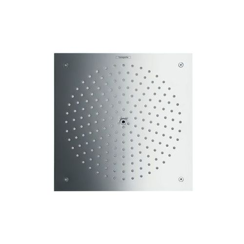 deszczownica overhead shower 260/260 1jet ecosmart 9 l/min 26481000 marki Hansgrohe