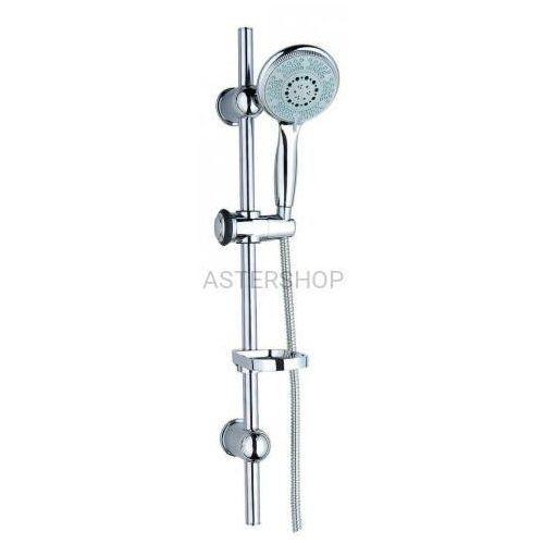 Zestaw prysznicowy AS232, AS232