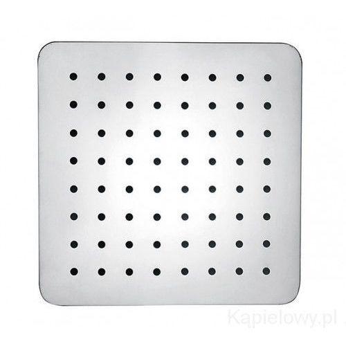 Slim deszczownia kwadratowa 30x30cm MS563, MS563