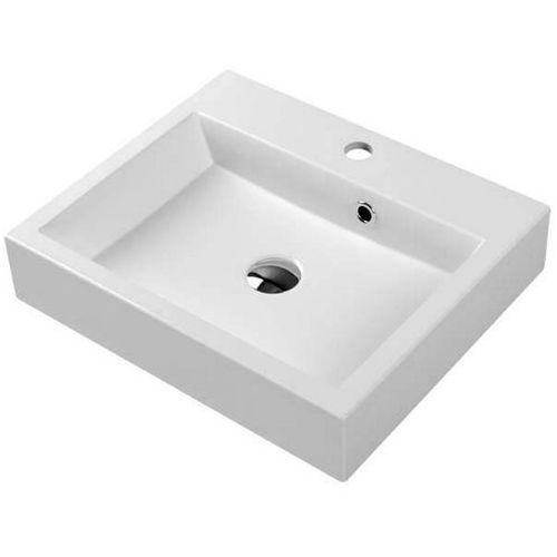 Omnires Omnires marble thasos 500 umywalka 50x42 50 x 42 (Thasos500)