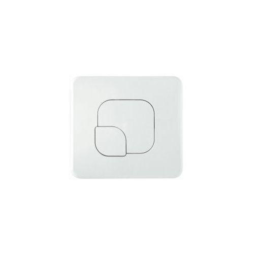 CERSANIT przycisk Target L-1 biały K97-326