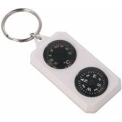 Pentagon Brelok z kompasem i termometrem key ring (k24002)