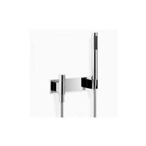 Dornbracht symetrics zestaw prysznicowy z płytą przykrywającą, z zaworem chrom 27819980-00