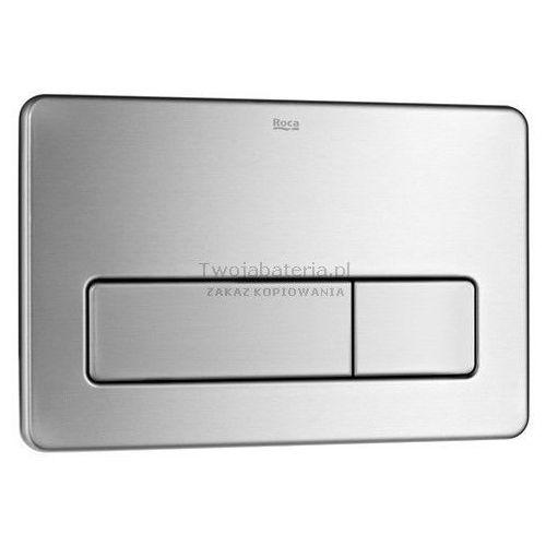 przycisk spłukujący pl3 dual antywandal inox a890097004 marki Roca